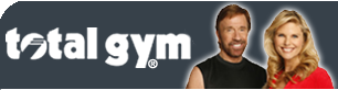 10% off total gym